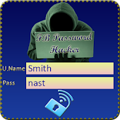 Password Hacker Prank For FB