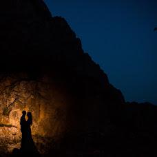 Wedding photographer Ivelin Iliev (iliev). Photo of 06.11.2016