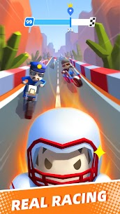 Flipbike.io Mod Apk 7.0.52 (Unlimited Money) 1