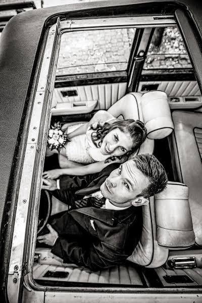 ช่างภาพงานแต่งงาน Fodor Emil (mile) ภาพเมื่อ 17.12.2019