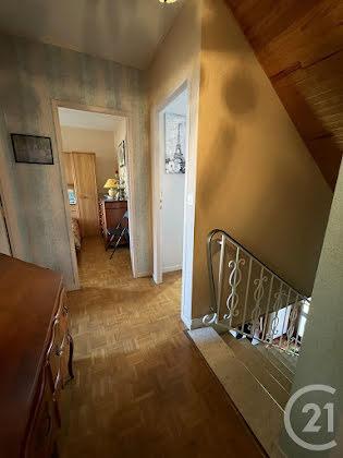 Vente maison 5 pièces 92,04 m2