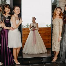 Wedding photographer Aleksey Denisov (chebskater). Photo of 18.10.2018