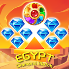 Egypt Diamond Match icon