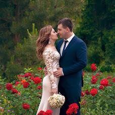 Wedding photographer Stanislav Sysoev (sysoev). Photo of 07.02.2018