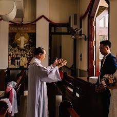 Wedding photographer Chon Map (lamthanhtu40). Photo of 13.12.2018