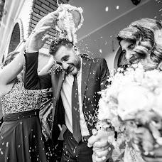 Hochzeitsfotograf Marios Kourouniotis (marioskourounio). Foto vom 10.12.2017