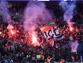 L'Etoile Rouge de Belgrade écrase Cluj et file vers les poules de l'Europa League