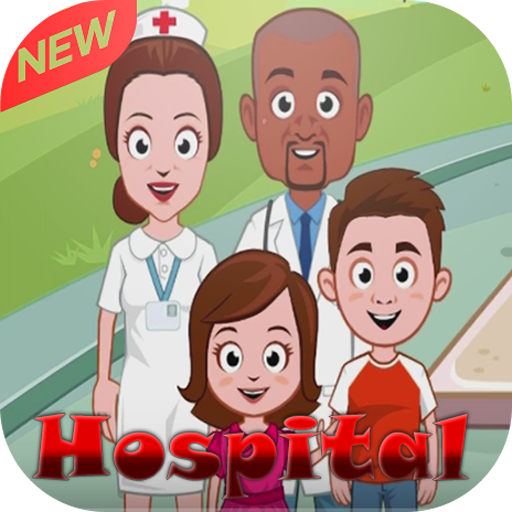 Guide For My Town Hospital Tips