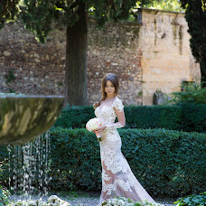Wedding photographer Tatyana Byazya (Taya). Photo of 04.02.2018