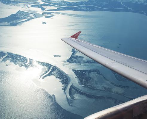 Venice lagoon di angelo_vecchione