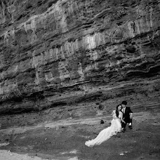 Nhiếp ảnh gia ảnh cưới Trung Dinh (ruxatphotography). Ảnh của 07.07.2018