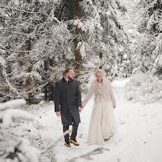 Wedding photographer Żaneta Bochnak (zanetabochnak). Photo of 03.04.2018