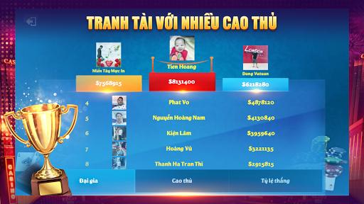 Tien Len Mien Nam - tlmn  gameplay | by HackJr.Pw 4