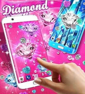 Diamond live wallpaper Apk Download 3