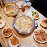 銅盤嚴選韓式烤肉(松山貳號店)