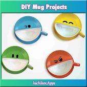 DIY Mug Projects