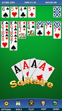 Solitaire* 1.0.119 screenshot 618580