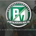 Portal Verde icon