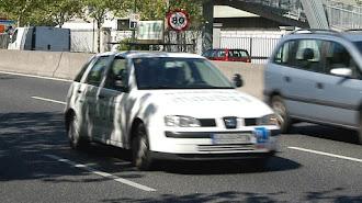 Vuelven los exámenes de conducir a Almería.