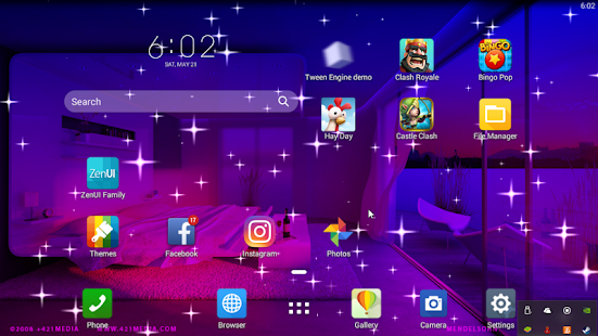 glitter live wallpaper android apps on google play