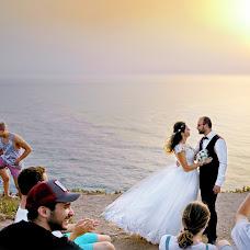 Wedding photographer Arsen Poplar (arsen). Photo of 06.08.2018