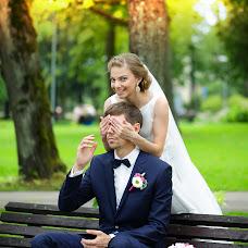 Wedding photographer Emma Kuzina (emmakuzina). Photo of 20.09.2017