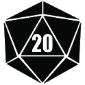 Easy Roller - RPG Dice Roller icon