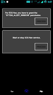 Nav ECG - náhled