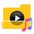 Folder Music Player (MP3) apk