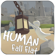 New Human Fall Flat Adventure