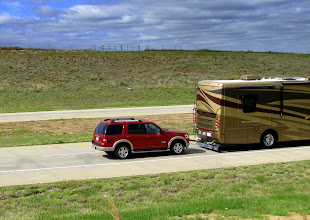Photo: Amerykanin jedzie na wakacje :)