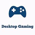 Desktop Gaming icon