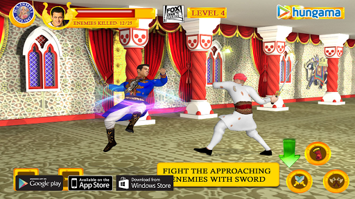 Prem Game: PRDP Game for PC