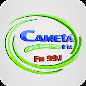 Cametá FM 99.1