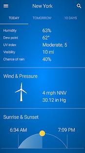 Download Weather  apk screenshot 6