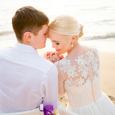 Wedding photographer Ana Grey (anagreyphoto). Photo of 15.06.2016