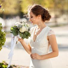 Wedding photographer Aleksandra Pavlova (pavlovaaleks). Photo of 12.08.2018