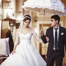 婚禮攝影師Denis Vyalov(vyalovdenis)。03.05.2019的照片