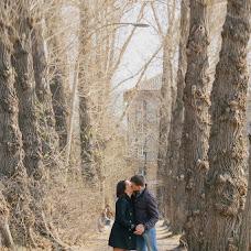 Wedding photographer Tatyana Andreeva (tanchamoments). Photo of 23.12.2015
