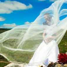 Wedding photographer Cláudio Amaral (claudioamaral). Photo of 01.11.2016