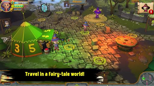 Heroes of Math and Magic  screenshots 13