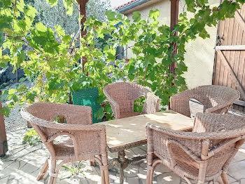 villa à Corbère-les-Cabanes (66)