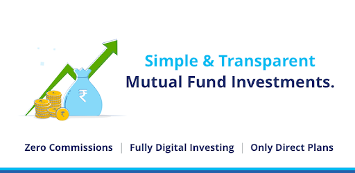 Paytm Money - Mutual Funds / SIP Investment App - Apps on