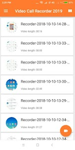 Video Call Recorder 2019 App Download For Android 5