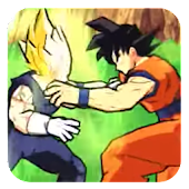 Super Goku: SuperSonic Warrior