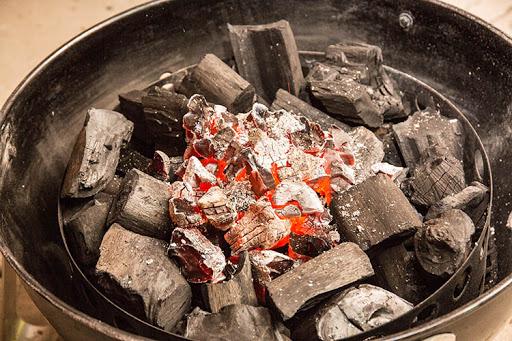 Smoked Chicken Maryland