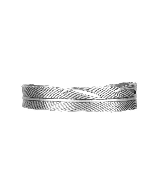 Photo: Plume Bracelet>>  UK>http://bit.ly/N8WKJG US>http://bit.ly/QJxDOt  The Plume Bracelet is an antique, silver plated, feather bracelet. Available in a rusty and silver colour way, this design draws on Native American influences.