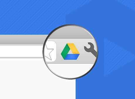 Save to Google Drive