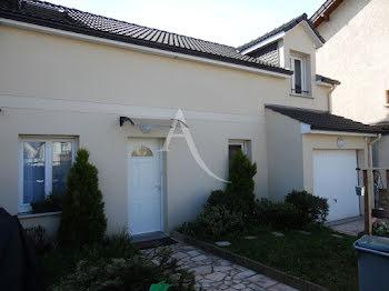 maison à Livry-Gargan (93)