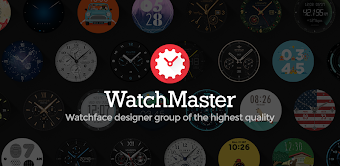 WatchMaster - Watch Face